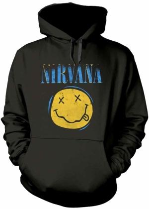 Nirvana - Xerox Smiley