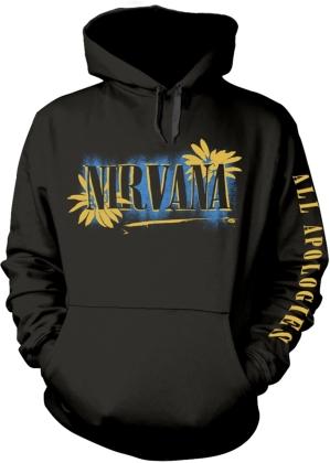 Nirvana - All Apologies