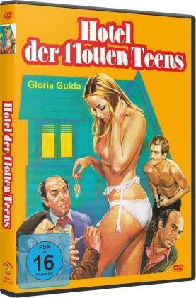 Hotel der flotten Teens (1976) (Limited Edition)
