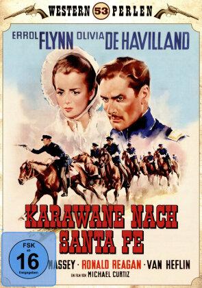 Karawane nach Santa Fe (1940)