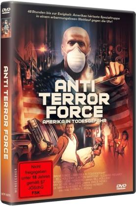 Anti Terror Force - Amerika in Todesgefahr (1985)