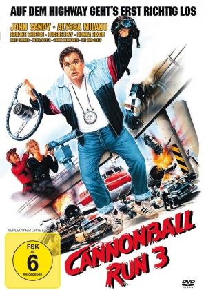 Cannonball Run 3 (1989)