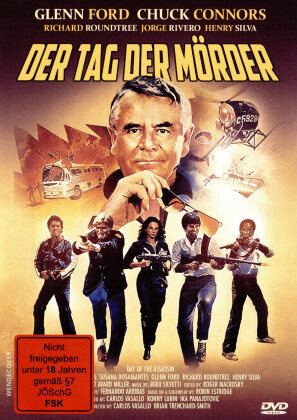 Der Tag der Mörder (1979)