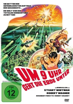 Um 9 Uhr geht die Erde unter (1971)