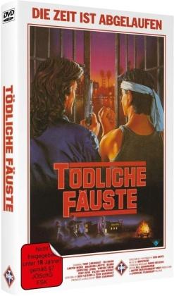 Tödliche Fäuste (1989) (Hartbox, Edizione Limitata)