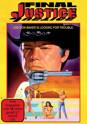 Final Justice (1985)