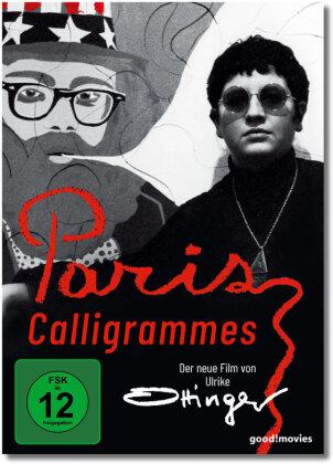 Paris Calligrammes (2020)