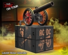 Knucklebonz - AC/DC - Cannon For Those About To Rock On Tour