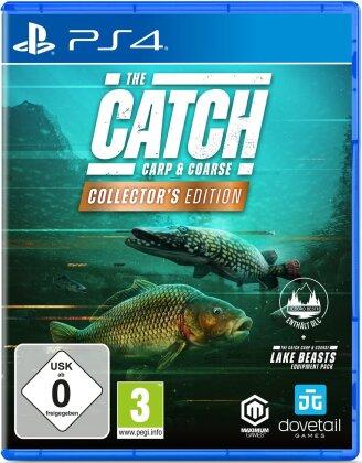Catch - Carp & Coarse (Collector's Edition)