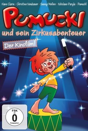 Pumuckl und sein Zirkusabenteuer - Der Kinofilm