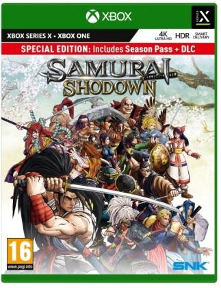 Samurai Shodown (Édition Spéciale)