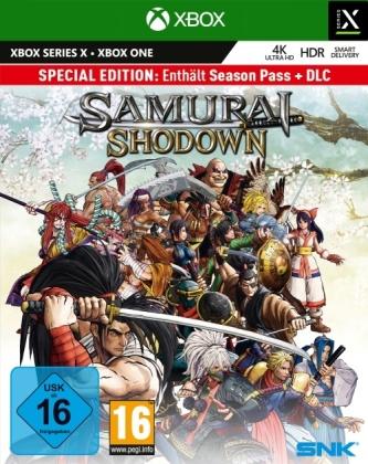 Samurai Shodown (Special Edition)