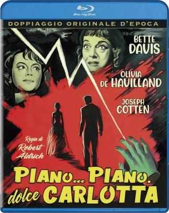 Piano... piano, dolce Carlotta (1964) (Doppiaggio Originale D'epoca, n/b)