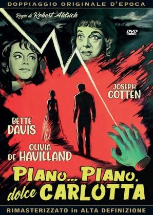 Piano... piano, dolce Carlotta (1964) (Doppiaggio Originale D'epoca, HD-Remastered, n/b, Riedizione)