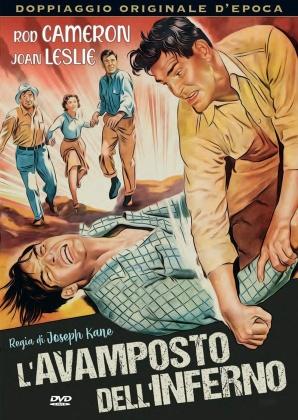 L'avamposto dell'inferno (1954) (Doppiaggio Originale D'epoca, n/b)