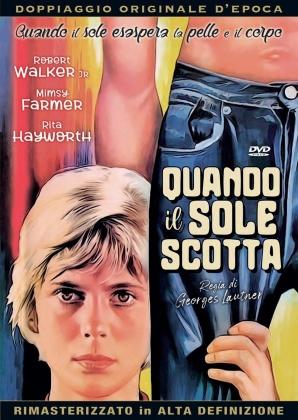 Quando il sole scotta (1970) (Doppiaggio Originale D'epoca, HD-Remastered)