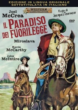 Il paradiso dei fuorilegge (1956) (Western Classic Collection)