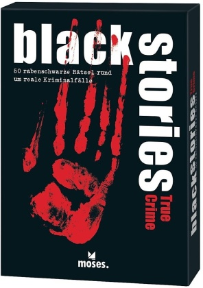 black stories - True Crime