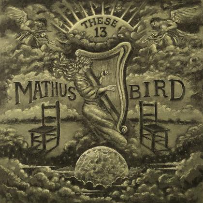 Andrew Bird & Jimbo Mathus - These13 (LP)