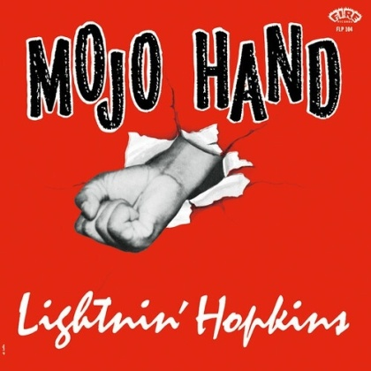 Lightnin' Hopkins - Mojo Hand (2021 Reissue, Japan Edition, LP)