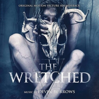 Devin Burrows - Wretched - OST (LP)
