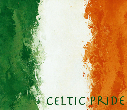 FBA & Cormac & Fir Soar - Celtic Pride