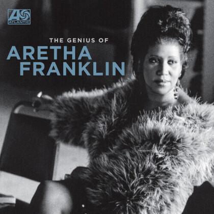 Aretha Franklin - Genius Of Aretha Franklin