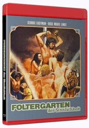 Foltergarten der Sinnlichkeit (1975) (Limited Edition)