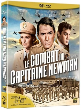 Le combat du Capitaine Newman (1963) (Cinema Master Class, Blu-ray + DVD)