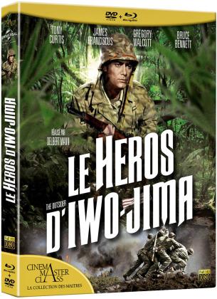 Le héros d'Iwo-Jima (1961) (Cinema Master Class, Blu-ray + DVD)