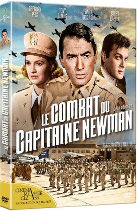 Le combat du Capitaine Newman (1963) (Cinema Master Class)