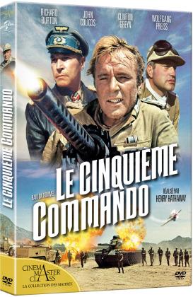 Le cinquième commando (1971) (Cinema Master Class)