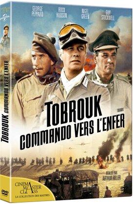 Tobrouk - Commando vers l'enfer (1966) (Cinema Master Class)