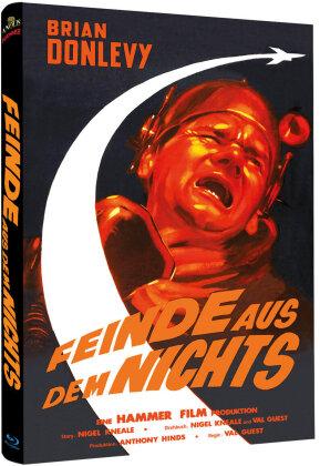 Feinde aus dem Nichts (1957) (Grosse Hartbox, Limited Edition)