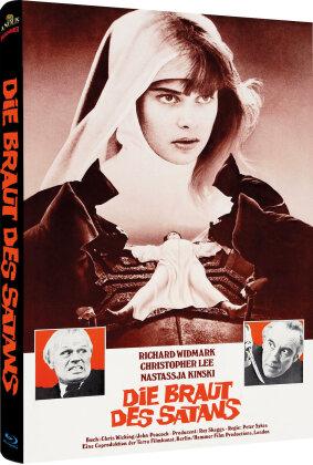 Die Braut des Satans (1976) (Grosse Hartbox, Limited Edition)