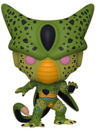Funko Pop! Animation - Dragon Ball Z: Cell (First Form)