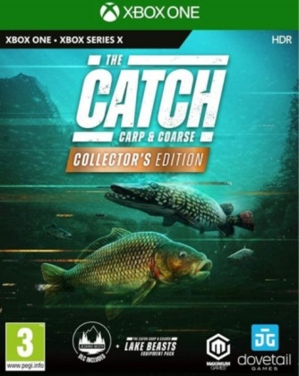 Catch - Carp & Coarse