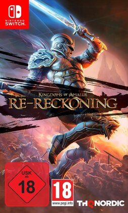 Kingdoms of Amalur Re-Reckoning