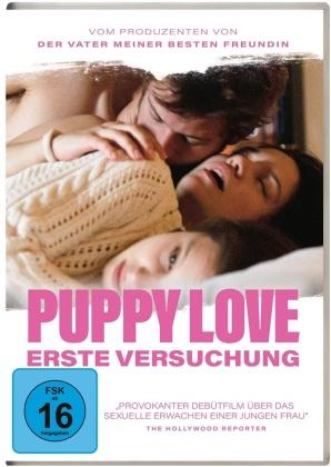 Puppy Love - Erste Versuchung (2013)