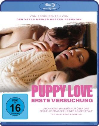 Puppylove - Erste Versuchung (2013)