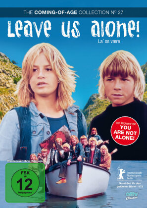 Leave us alone - La' os være (1975) (The Coming-of-Age Collection)