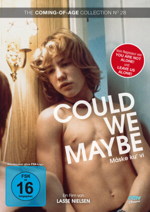 Could we maybe (1976) (The Coming-of-Age Collection)