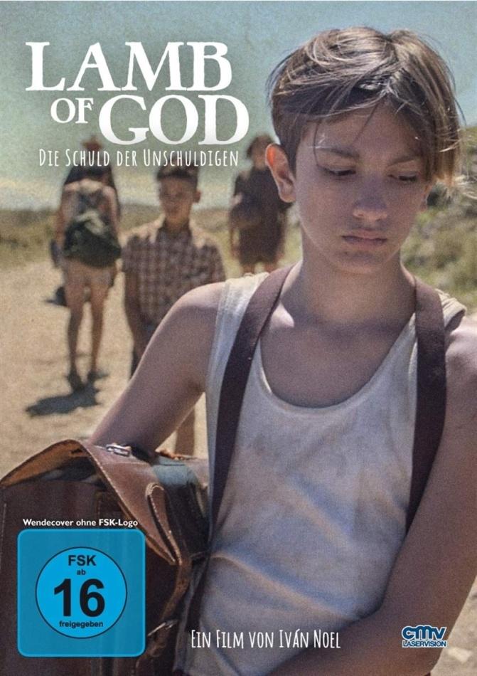 Lamb of God - Die Schuld der Unschuldigen (2020)