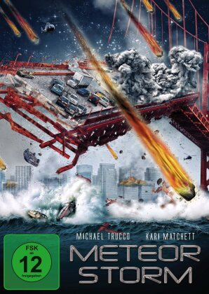 Meteor Storm (2010)