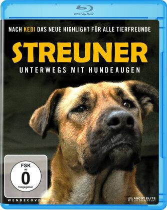 Streuner - Unterwegs mit Hundeaugen (2020)