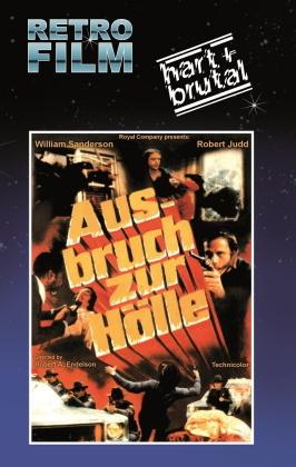 Ausbruch zur Hölle (1977) (Grosse Hartbox, Limited Edition)