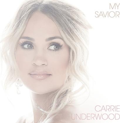 Carrie Underwood - My Savior (Limited Edition, White Vinyl, 2 LPs)