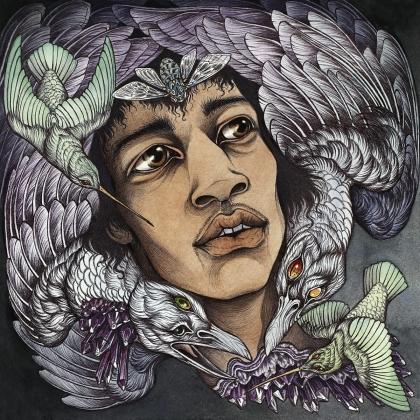 Best Of James Marshall Hendrix (Redux)