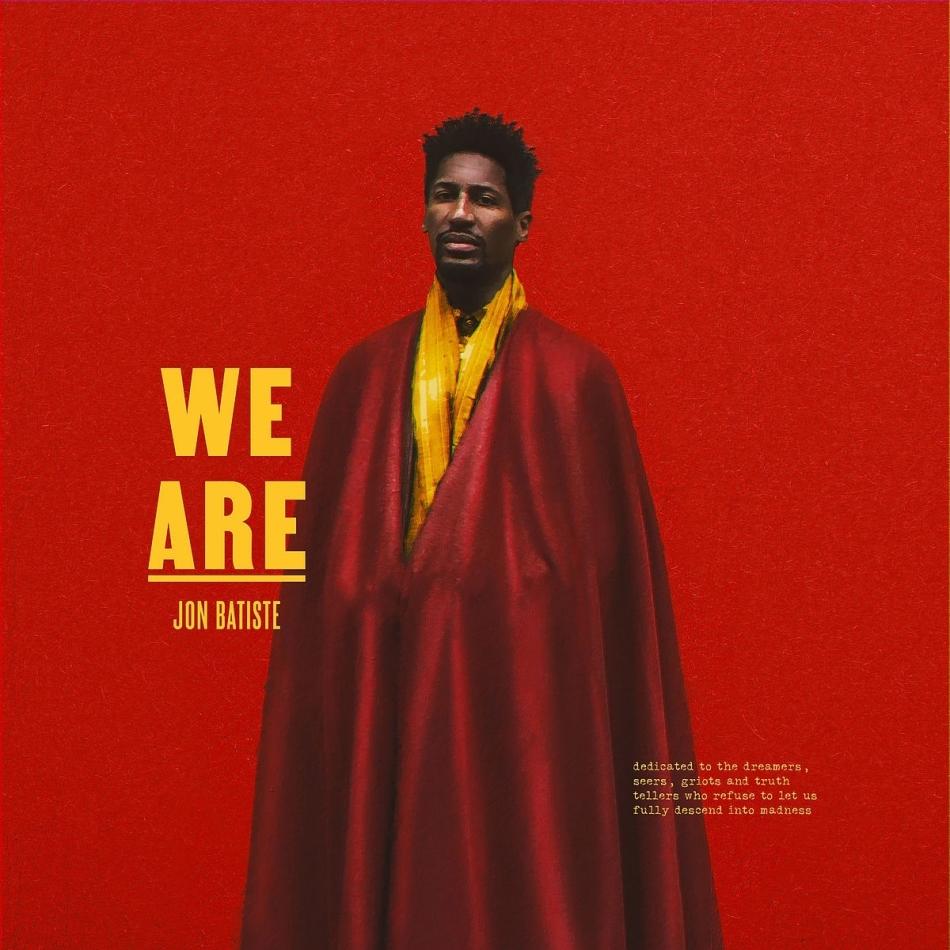 Jon Batiste - We Are (LP)