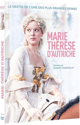 Marie-Thérèse d'Autriche - Mini-série (2 DVD)